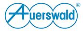 Auerswald Q3 Qualifizierung zur Installation der Commander 6000