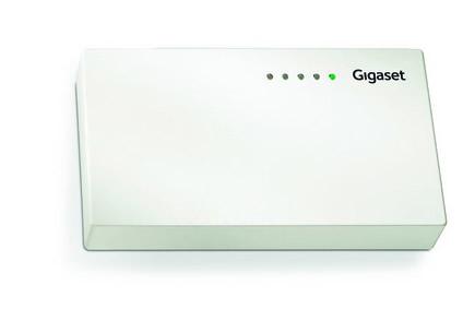 Gigaset DECT N720 IP PRO