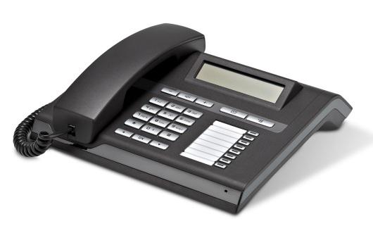 IP Telefon: Unify Openstage 15