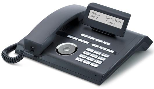 IP Telefon: Unify Openstage 20