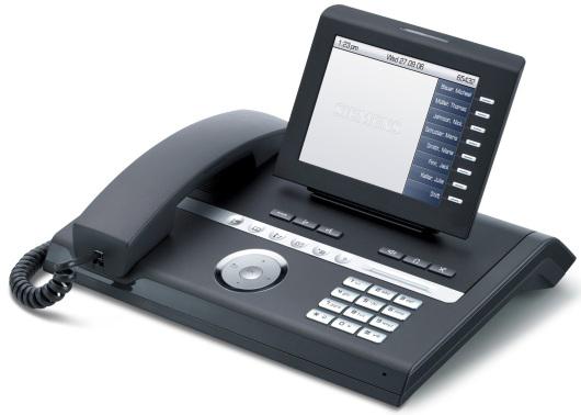 IP Telefon: Unify Openstage 60