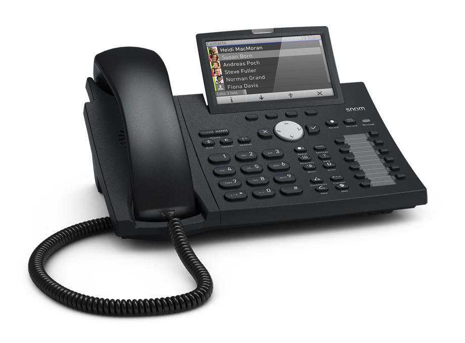 SNOM IP-Telefone