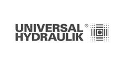 Referenzen UniversalHydraulik